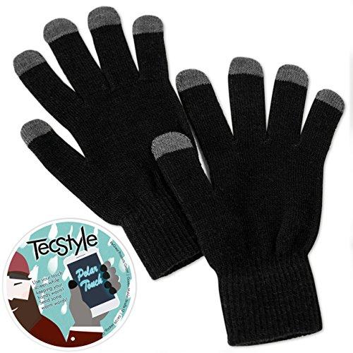 touchscreen handschuhe polar touch von tecstyle. Black Bedroom Furniture Sets. Home Design Ideas