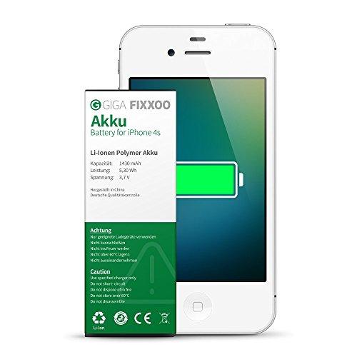 Iphone S Defekter Akku