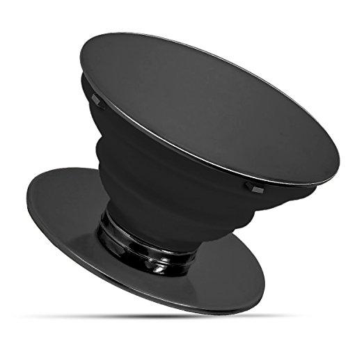 handy hand halter premium galvanik expansion st nder pop phone grip halterung sockets f r. Black Bedroom Furniture Sets. Home Design Ideas