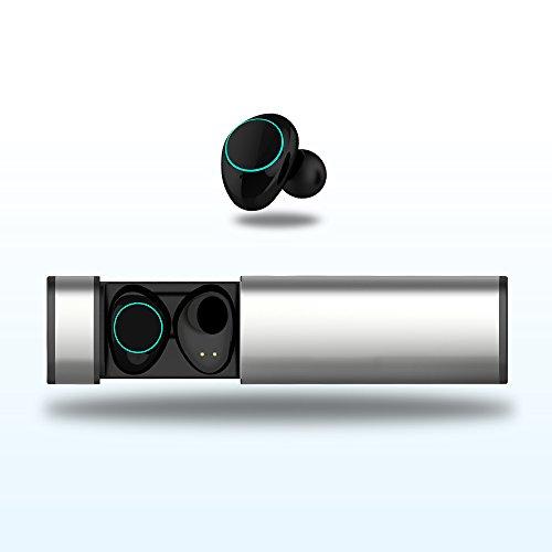 arbily mini bluetooth kopfh rer wireless earbuds bluetooth. Black Bedroom Furniture Sets. Home Design Ideas