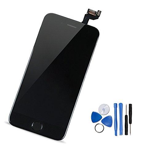 iphone 6s bildschirm reparatur