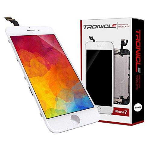 iphone 7 glas reparatur selber