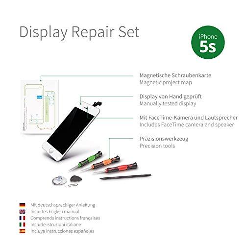 Giga Iphone 5 Reparatur