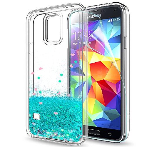 Galaxy S5 Neo Hülle Treibsand, Galaxy S5 Hülle Flüssig ...
